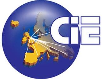 Computability in Europe - Association CiE logo