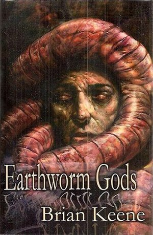 The Conqueror Worms - First edition cover