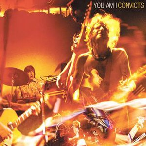 Convicts (You Am I album) - Image: Convicts youami