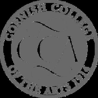 Cornish College of the Arts - Image: Cornish seal