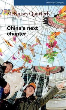 China's Next Chapter - McKinsey Quarterly