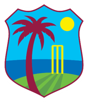 Cricket West Indies - Image: Cricket West Indies Logo 2017