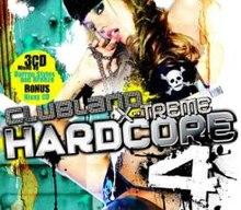 Clubland Hardcore 64
