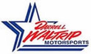 Darrell Waltrip Motorsports - Image: Darrell Waltrip Motorsports logo