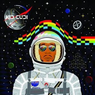 Kid Cudi - Day 'n' Nite (studio acapella)
