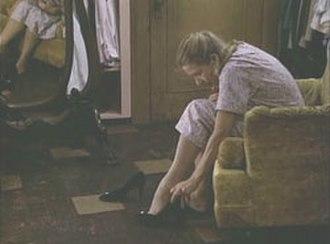 "Dead Woman's Shoes - Scene from ""Dead Woman's Shoes"""