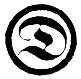 Deathwish Inc. - Deathwish Inc's old circle-D logo.