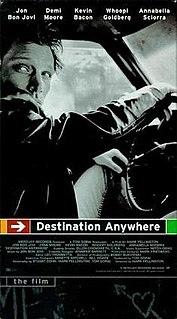 <i>Destination Anywhere</i> (film)