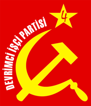 Revolutionary Workers' Party (Turkey) - Revolutionist Workers' Party