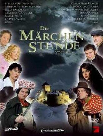Die ProSieben Märchenstunde - Image: Die Pro Sieben Märchenstunde