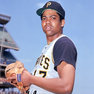 Dock Ellis - Ellis with the Pirates