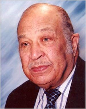 Edward F. Boyd - Edward F. Boyd (1914-2007)