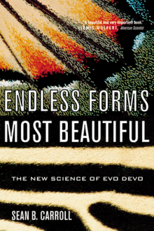 Endless Forms Most Beautiful Book Wikipedia