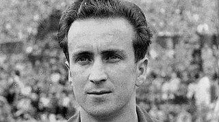 Estanislau Basora Spanish footballer