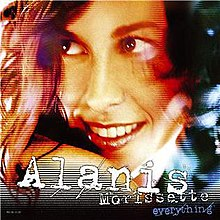 Alanis morissette so unsexy acoustica