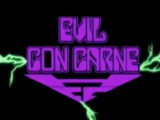 <i>Evil Con Carne</i> American animated television series