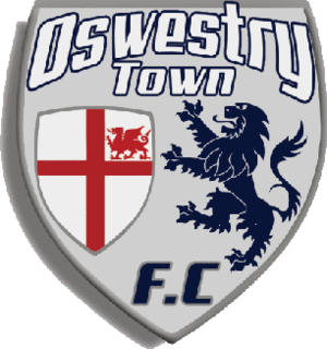 F.C. Oswestry Town - Image: FC Oswestry Town