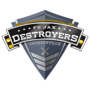 FC JAX Destroyers