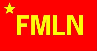 Post–World War II air-to-air combat losses - Image: FMLN