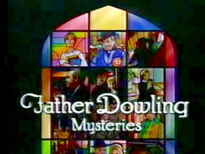 Father Dowling Mysteries - Title screen