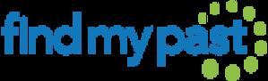 Findmypast - Image: Findmypast logo