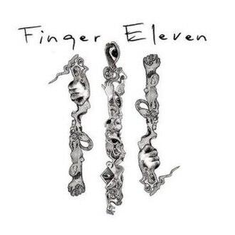 Finger Eleven (album) - Image: Finger Eleven Finger Eleven