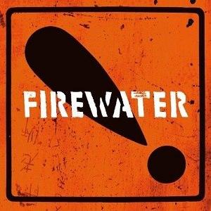 International Orange! - Image: Firewater International Orange