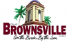 Flag of Brownsville, Texas