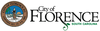 Official logo of Florence, South Carolina