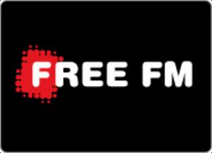 Free FM - Image: Freefmlogo