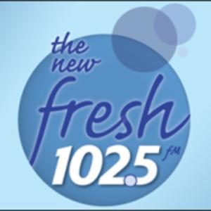 KEZK-FM - Image: Fresh 1025