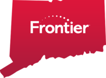 Frontier Communications of Connecticut Logo.png