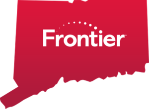 Frontier Communications of Connecticut - Image: Frontier Communications of Connecticut Logo