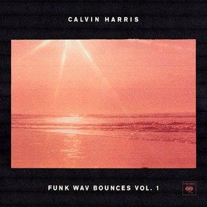 Funk Wav Bounces Vol. 1 - Image: Funk Wav Bounces 1