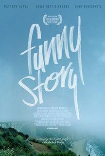 <i>Funny Story</i>