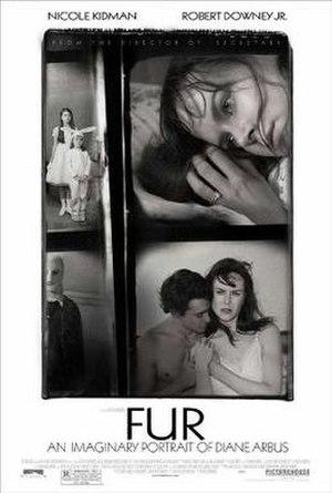 Fur (film) - Image: Fur movie