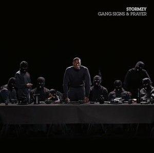 Gang Signs & Prayer - Image: Gang Signs & Prayer cover