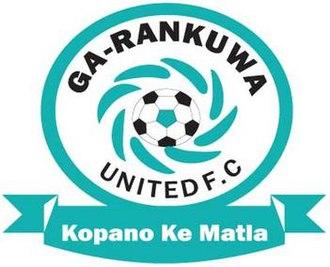 Garankuwa United F.C. - Image: Garutd