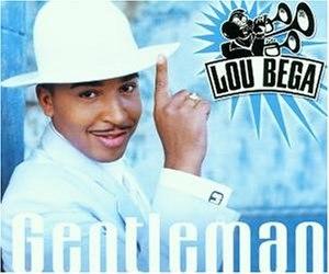 Gentleman (Lou Bega song) - Image: Gentleman (song)