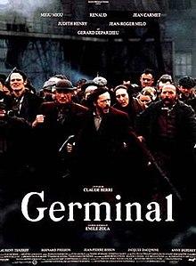 film germinal 1963