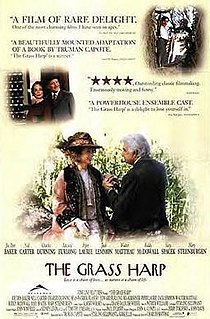 <i>The Grass Harp</i> (film)