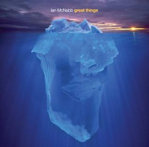 Great Things - Image: Great Things (album cover)