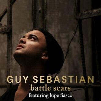 Battle Scars - Image: Guy Sebastian Battle Scars