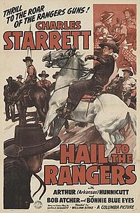 Hail to the Rangers