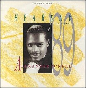 Hearsay (song) - Image: Hearsay (song)