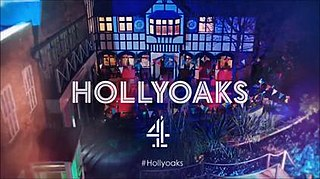 <i>Hollyoaks</i> British soap opera