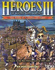Heroes of Might and Magic III - Wikipedia