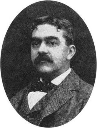 Horace Everett Hooper - Image: Horace Everett Hooper