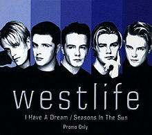I Have A Dream Westlife.jpg