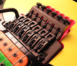 Floyd Rose - Licensed Ibanez Floyd Rose variant